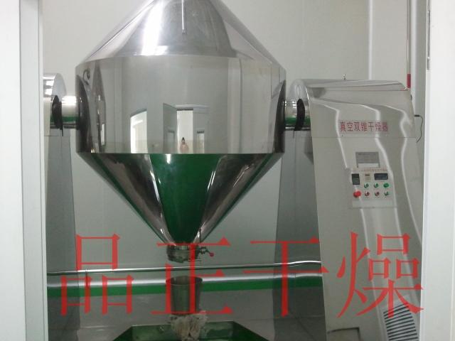电池材料干燥工程及有机溶剂回收工程