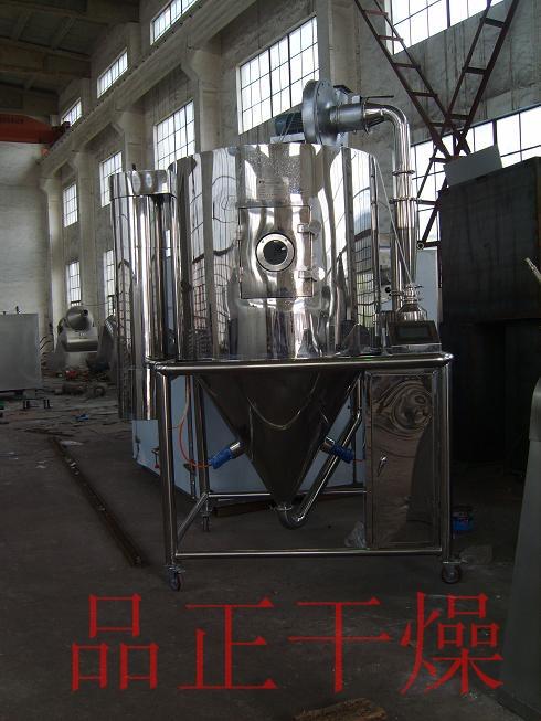 高岭土专用喷雾干燥机
